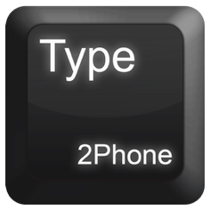 Type2Phone-Programmicon
